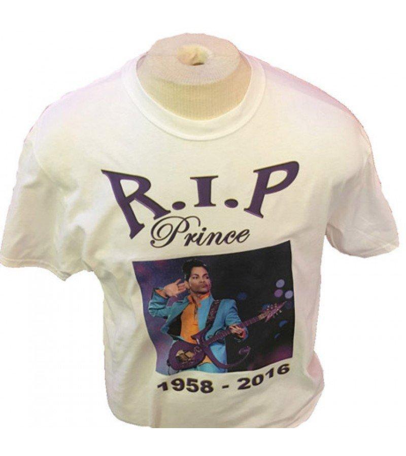 Memorial T-Shirts