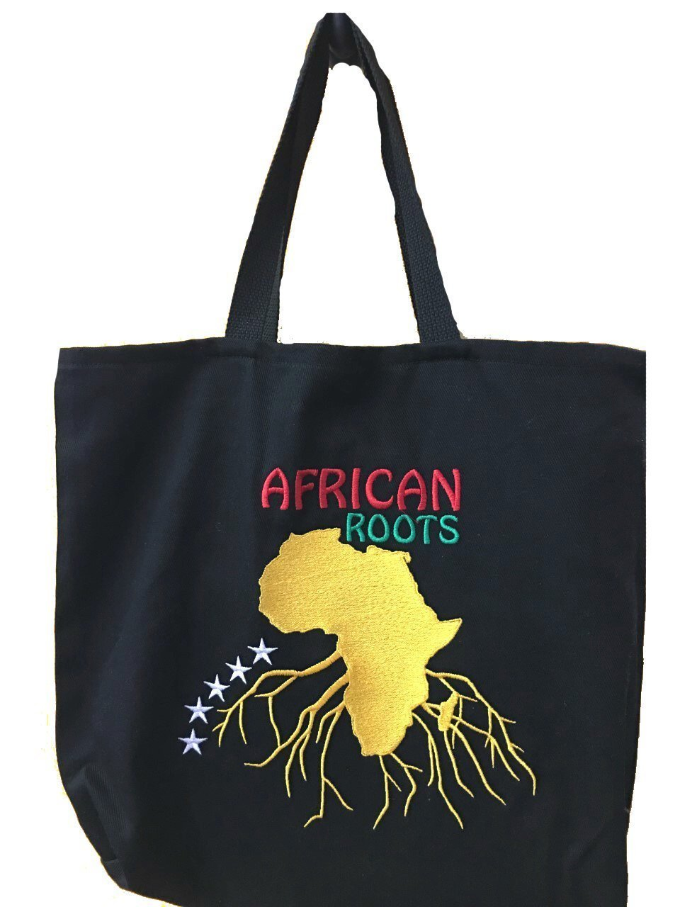 Embroidered Tote Bags Custom Printing Amp Embroidery Tee