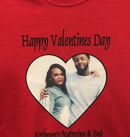 valentines t shirt